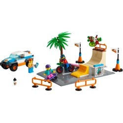 Skate Park found on Bargain Bro from The Lego Store US for USD $30.39