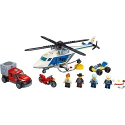Police Helicopter Chase found on Bargain Bro from The Lego Store US for USD $30.39