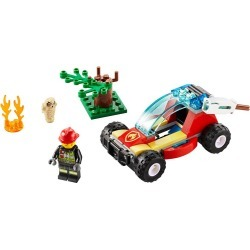 Forest Fire found on Bargain Bro from The Lego Store US for USD $7.59