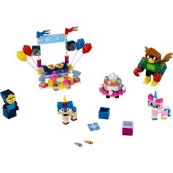 Party Time found on Bargain Bro UK from Lego Shop UK