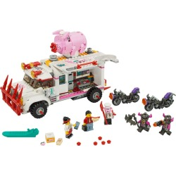 Pigsy s Food Truck found on Bargain Bro India from LEGO Brand Retail, Inc. CA for $67.61