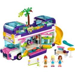 Friendship Bus found on Bargain Bro UK from Lego Shop UK