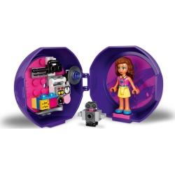 Olivia's Satellite Pod found on Bargain Bro UK from Lego Shop UK