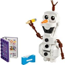 Olaf found on Bargain Bro UK from Lego Shop UK