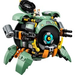 Wrecking Ball found on Bargain Bro India from LEGO Brand Retail, Inc. CA for $18.78