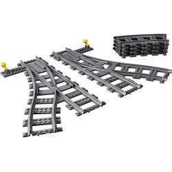 Switch Tracks found on Bargain Bro from The Lego Store US for USD $12.15