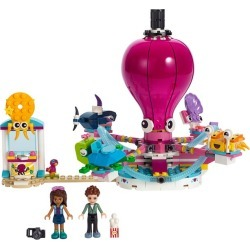 Funny Octopus Ride found on Bargain Bro UK from Lego Shop UK