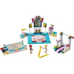 Stephanie's Gymnastics Show found on Bargain Bro UK from Lego Shop UK