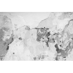 "Wallpaper Fragment With Scratches And Cracks Wallpaper Mural by Limitless Walls | Standard Canvas Fabric | Small 5'5"" W x 4� found on Bargain Bro India from limitless walls for $161.15"