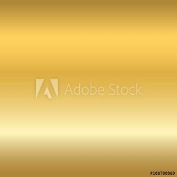 Wallpaper Mural Gold Texture Seamless Pattern Light Realistic by Limitless Walls | Standard Canvas Fabric | Small 5�5� W x 4