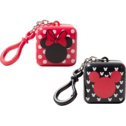 Minnie & Mickey Lip Balm Cube 2 pack Bundle found on MODAPINS from Lip Smacker for USD $6.99