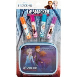 Smacker 4 Piece Frozen II Lip Gloss Set found on MODAPINS from Lip Smacker for USD $5.25