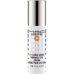MAC lightful c + coral grass vibrancy eye cream - 15 ml found on Bargain Bro UK from maccosmetics.co.uk