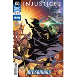 Injustice 2 found on Bargain Bro Philippines from magazineline.com for $26.99