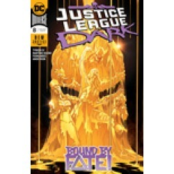 Justice League Dark found on Bargain Bro Philippines from magazineline.com for $29.99