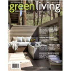 Green Living found on Bargain Bro India from magazineline.com for $39.00