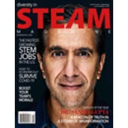 Diversity In Steam Magazine found on Bargain Bro Philippines from magazineline.com for $25.00
