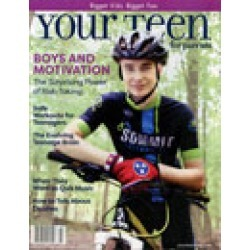 Your Teen found on Bargain Bro Philippines from magazineline.com for $12.00
