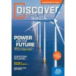 Discover found on Bargain Bro Philippines from magazineline.com for $19.95