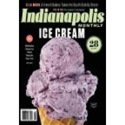 Indianapolis Monthly found on Bargain Bro India from magazineline.com for $24.00