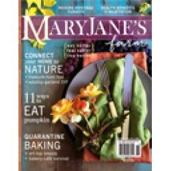 Maryjanesfarm found on Bargain Bro India from magazineline.com for $19.95