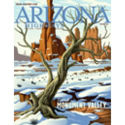 Arizona Highways found on Bargain Bro India from magazineline.com for $24.00