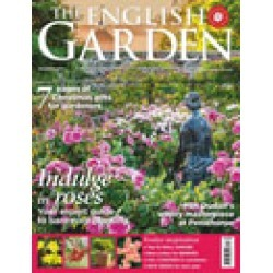 The English Garden/Subscripagency found on Bargain Bro India from magazineline.com for $29.95