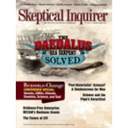 Skeptical Inquirer/Subagency.Com found on Bargain Bro Philippines from magazineline.com for $19.95