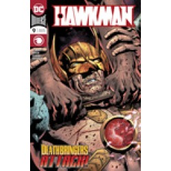 Hawkman found on Bargain Bro Philippines from magazineline.com for $29.99