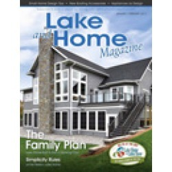 Lake And Home Magazine