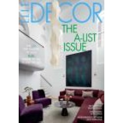 Elle Decor-Digital found on Bargain Bro India from magazineline.com for $19.99