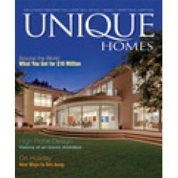 Unique Homes found on Bargain Bro India from magazineline.com for $24.97