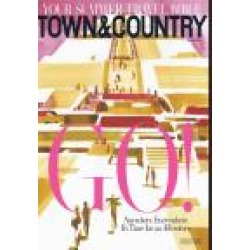 Town & Country-Digital found on Bargain Bro Philippines from magazineline.com for $19.99
