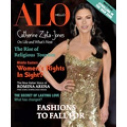 Alo Magazine found on Bargain Bro Philippines from magazineline.com for $28.00