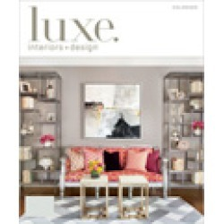 Luxe Interiors + Design found on Bargain Bro India from magazineline.com for $34.95