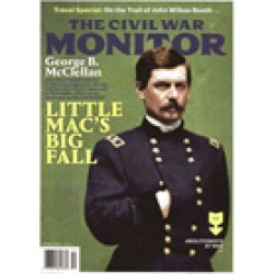 The Civil War Monitor found on Bargain Bro Philippines from magazineline.com for $21.95