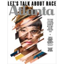 Atlanta Magazine found on Bargain Bro India from magazineline.com for $14.95