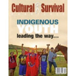 Cultural Survival Quarterly found on Bargain Bro Philippines from magazineline.com for $25.00