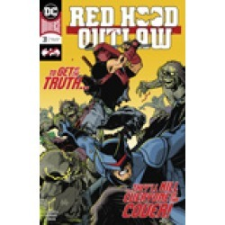 Red Hood And The Outlaws found on Bargain Bro Philippines from magazineline.com for $29.99