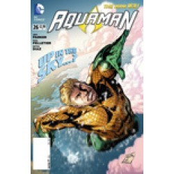 Aquaman found on Bargain Bro Philippines from magazineline.com for $29.99