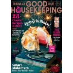 Good Housekeeping found on Bargain Bro India from magazineline.com for $10.00