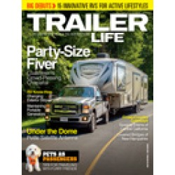 Trailer Life found on Bargain Bro India from magazineline.com for $18.97