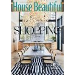 House Beautiful found on Bargain Bro India from magazineline.com for $15.00