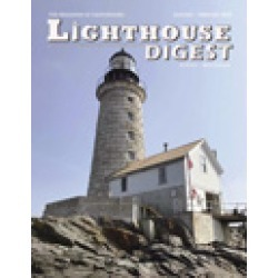 Lighthouse Digest found on Bargain Bro Philippines from magazineline.com for $31.95