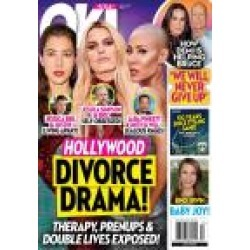 Ok! Magazine found on Bargain Bro Philippines from magazineline.com for $59.95