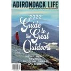 Adirondack Life found on Bargain Bro Philippines from magazineline.com for $27.95