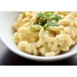 Macaroni and Cheese - 2 servings