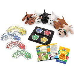 Puppy Pursuit Game Set