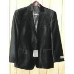 soft velvet Coat