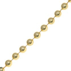 4MM MOLDED PEARLS found on Bargain Bro from M&J Trimming Affiliate Program for $0.98